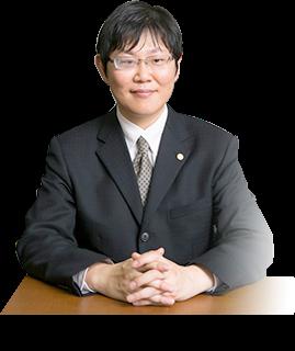 所長 行政書士 花田 和隆